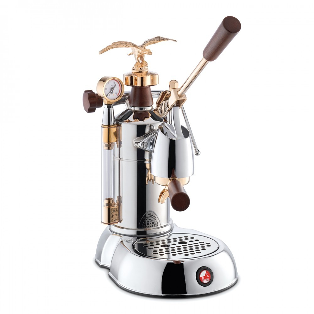LA PAVONI EXPO 2015 MAQUINA DE CAFE'