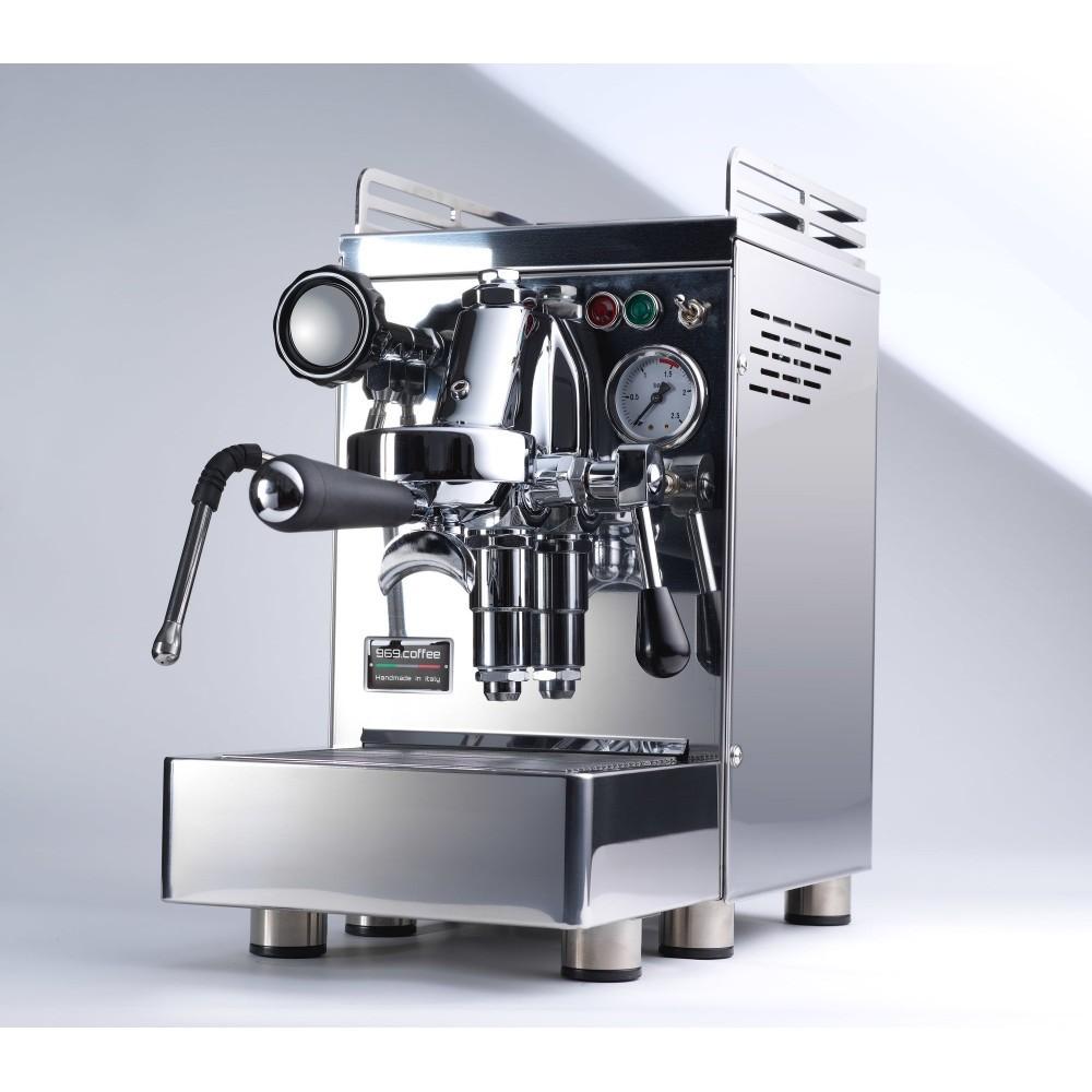 969.COFFEE ELBA 4 VERSION 1 MAQUINA DE CAFE'