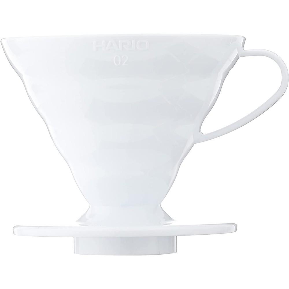 HARIO V60 02 COFFEE DRIPPER CERAMICA
