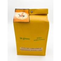 LABORATORIO DI TORREFAZIONE GIAMAICA CAFFE' INDO ARABICA NATURALE EN GRANOS ENTEROS 0.5 KG