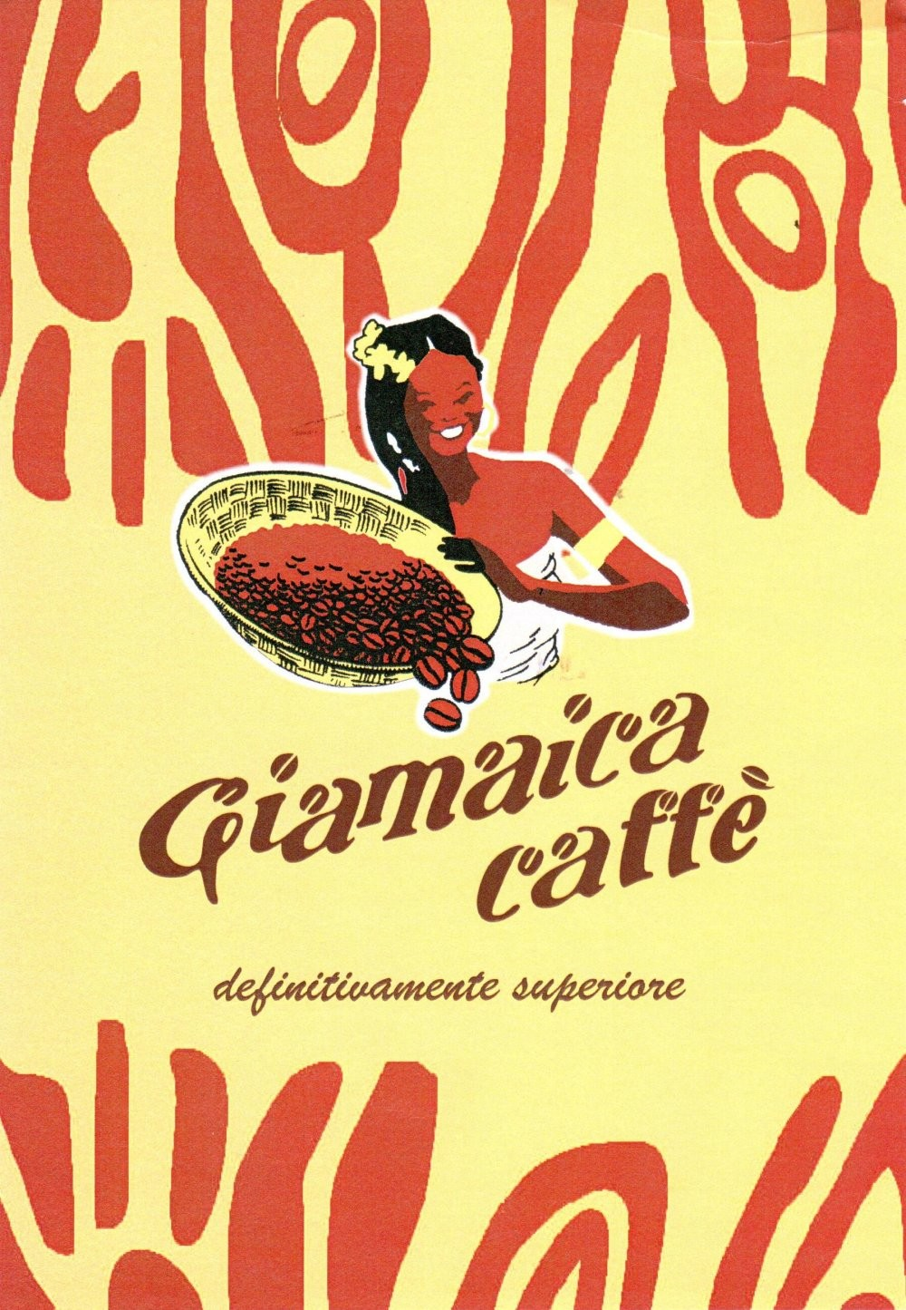 LABORATORIO DI TORREFAZIONE GIAMAICA CAFFE'